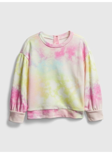 Gap Sweatshirt Pembe